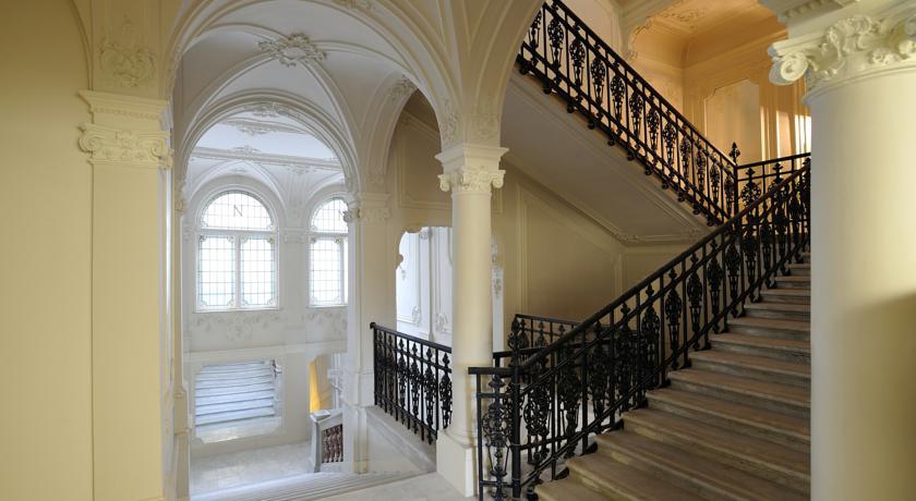 Image #6 - Hotel Nemzeti Budapest - MGallery - Budapest