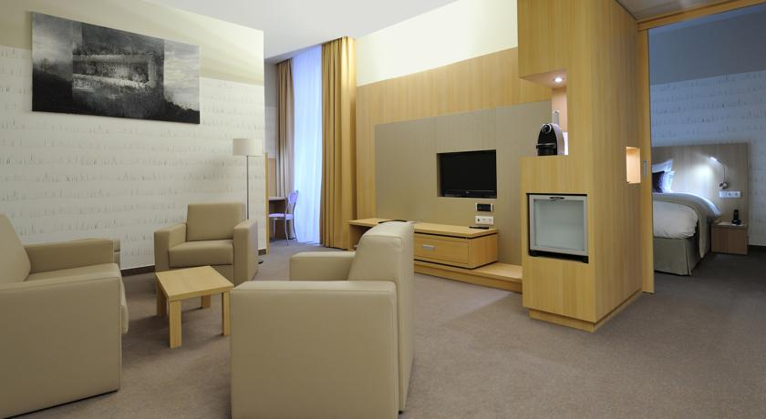 Image #9 - Hotel Nemzeti Budapest - MGallery - Budapest
