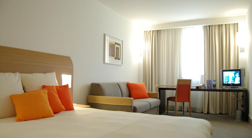 Image #2 - Hotel Novotel Budapest City - Budapest