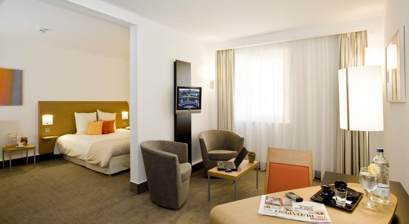 Image #3 - Hotel Novotel Budapest City - Budapest