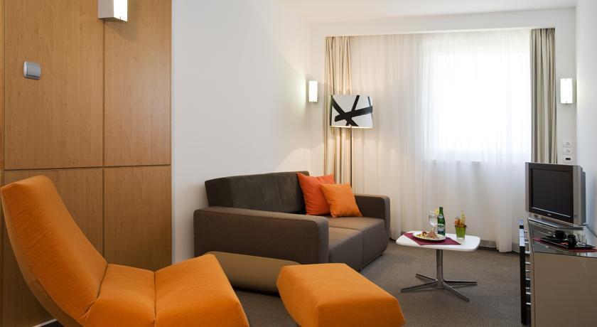 Image #5 - Hotel Novotel Budapest City - Budapest