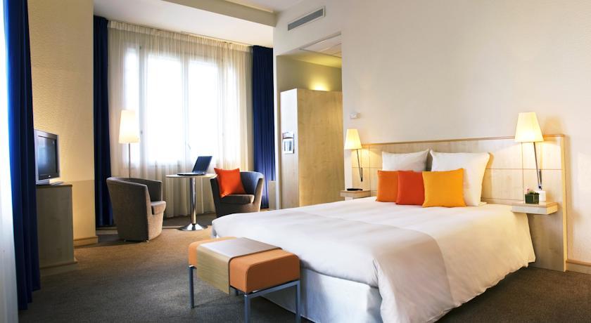 Image #5 - Novotel Budapest Centrum Hotel - Budapest