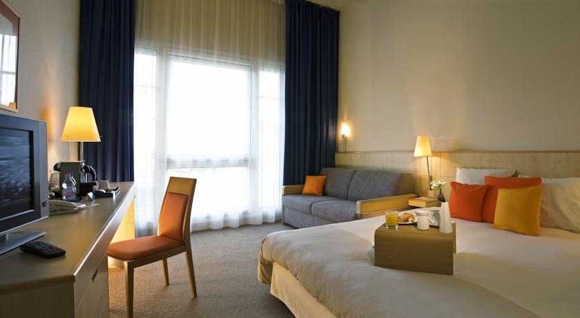 Image #6 - Novotel Budapest Centrum Hotel - Budapest