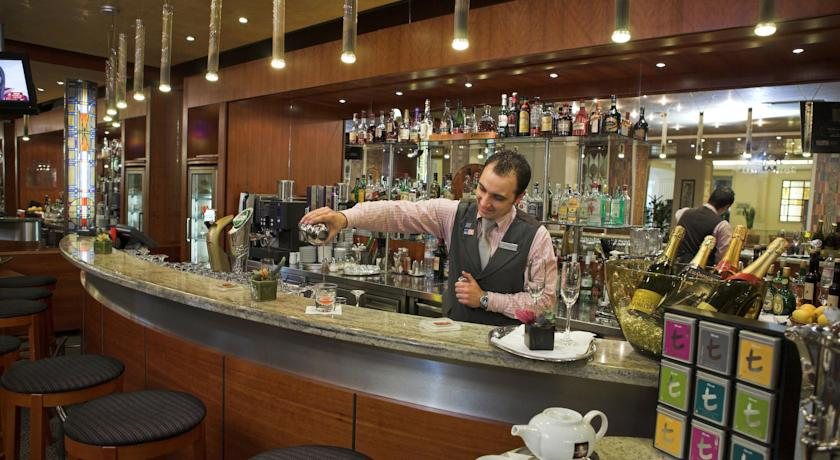 Image #8 - Novotel Budapest Centrum Hotel - Budapest