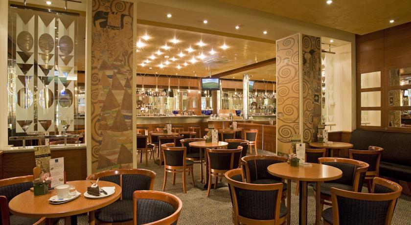 Image #9 - Novotel Budapest Centrum Hotel - Budapest