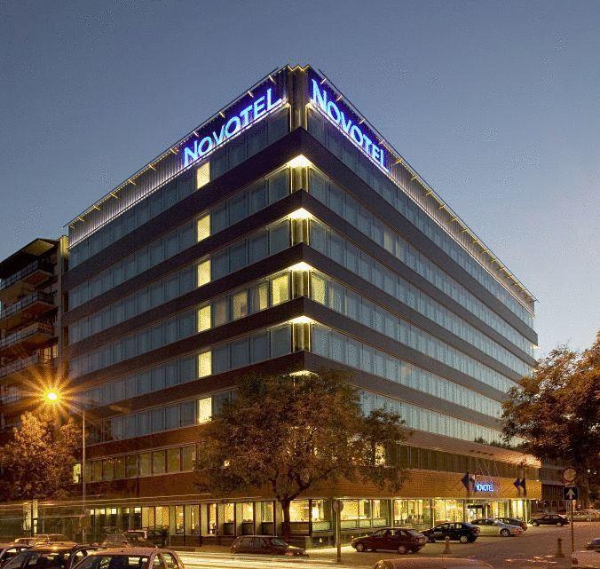 Image #1 - Novotel Budapest Danube Hotel - Budapest