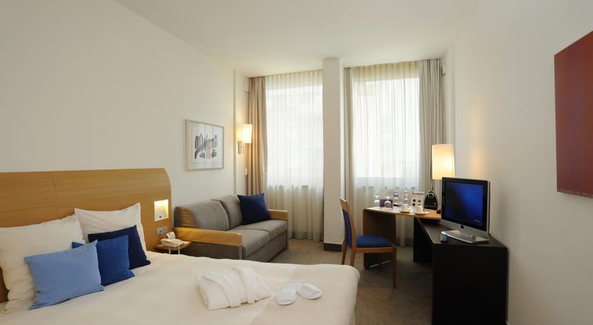 Image #4 - Novotel Budapest Danube Hotel - Budapest