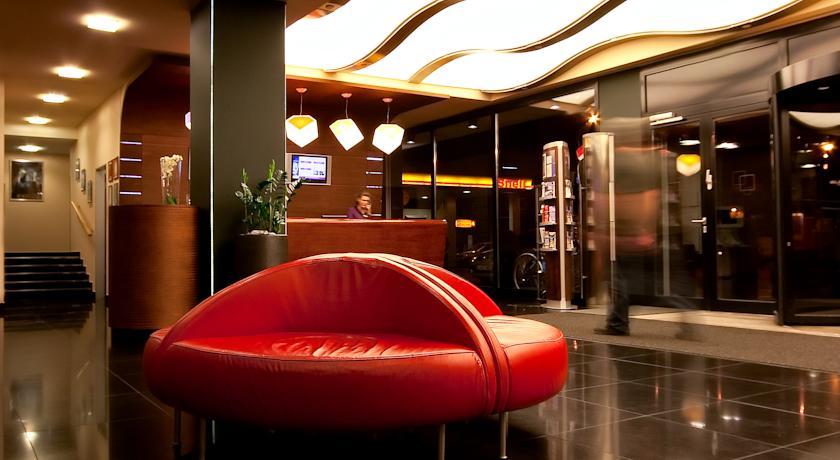 Image #5 - Novotel Budapest Danube Hotel - Budapest