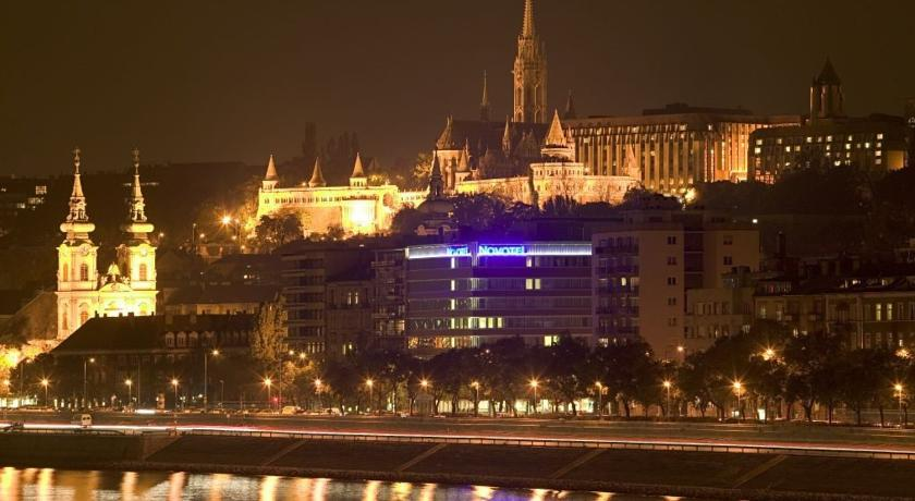 Image #8 - Novotel Budapest Danube Hotel - Budapest
