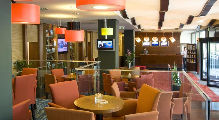 Image #9 - Novotel Budapest Danube Hotel - Budapest