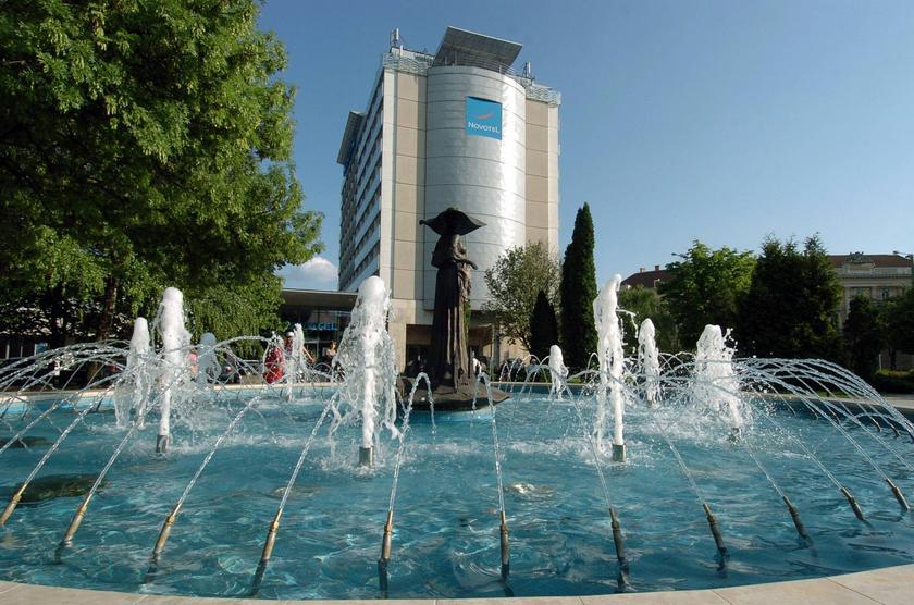 Image #1 - Novotel Szeged - Szeged