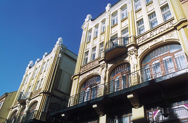 Image #1 - Hotel Palatinus - Pécs