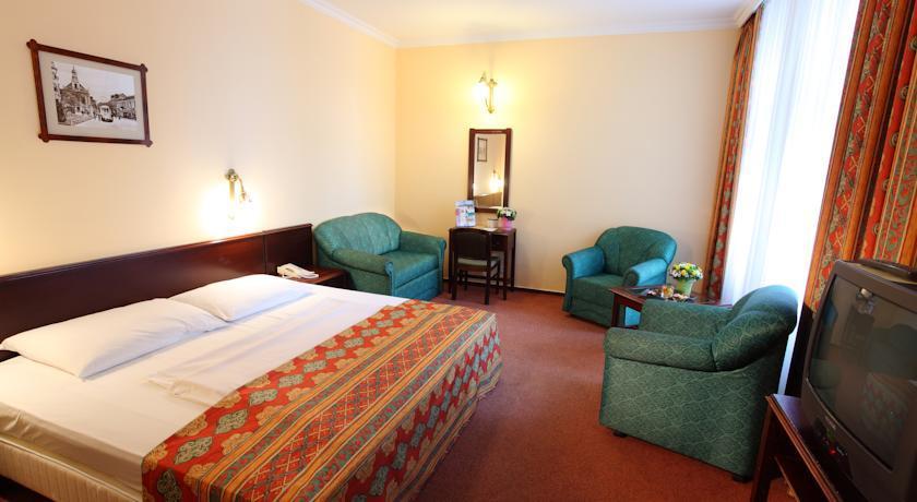 Image #2 - Hotel Palatinus - Pécs