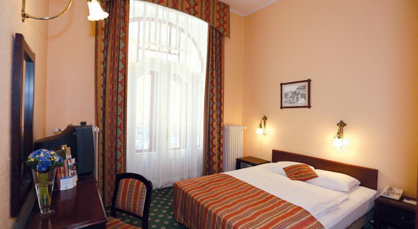 Image #3 - Palatinus Grand Hotel - Pécs