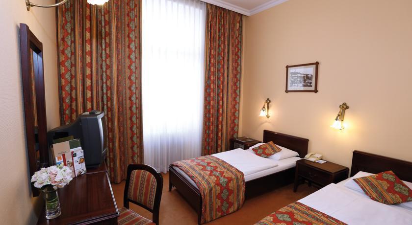 Image #5 - Palatinus Grand Hotel - Pécs