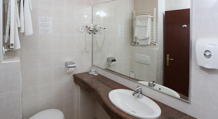 Image #7 - Hotel Palatinus - Pécs