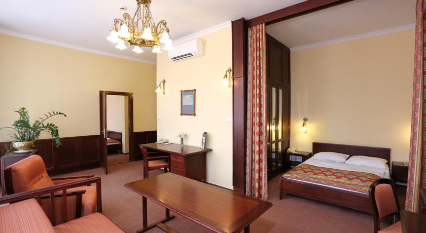 Image #8 - Palatinus Grand Hotel - Pécs
