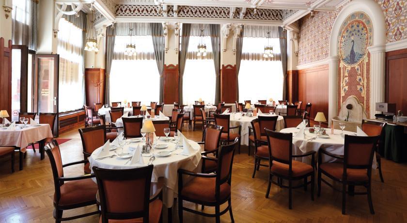 Image #9 - Palatinus Grand Hotel - Pécs