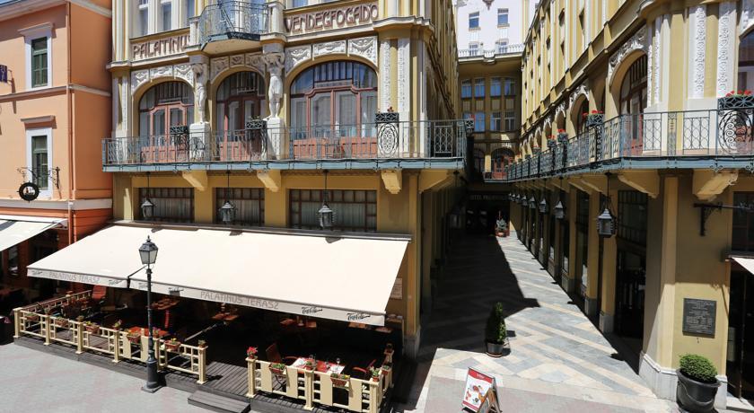Image #10 - Hotel Palatinus - Pécs