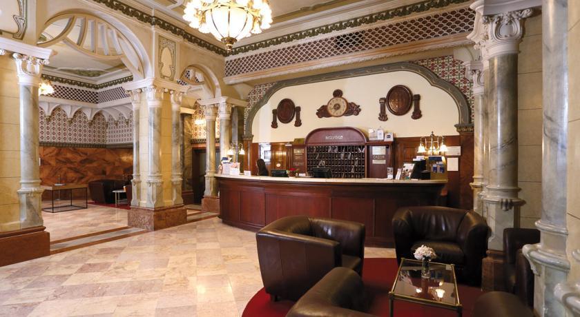 Image #11 - Hotel Palatinus - Pécs