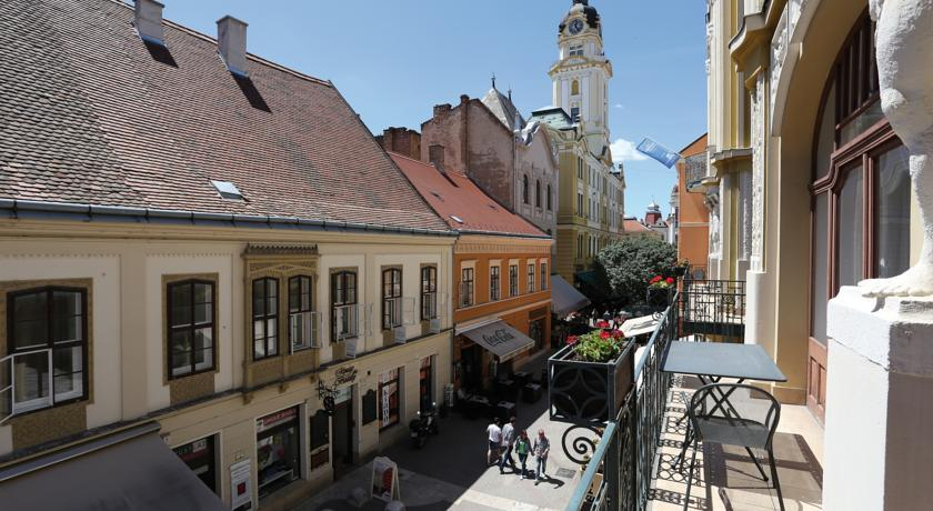 Image #12 - Hotel Palatinus - Pécs