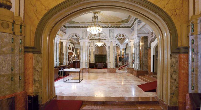Image #13 - Palatinus Grand Hotel - Pécs