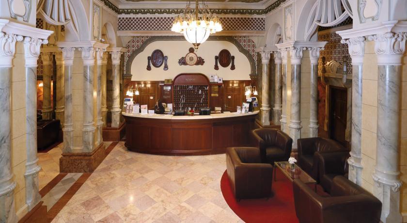 Image #15 - Palatinus Grand Hotel - Pécs