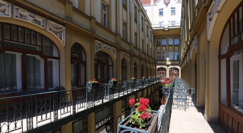 Image #17 - Palatinus Grand Hotel - Pécs