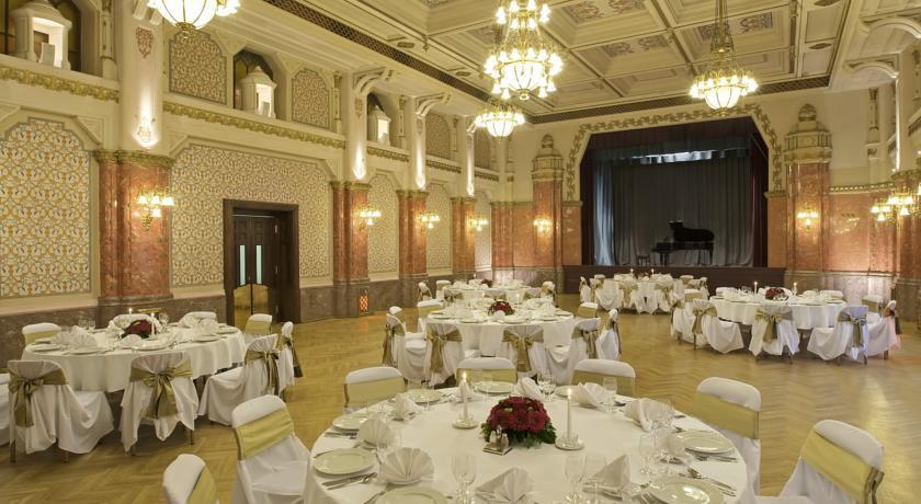 Image #18 - Palatinus Grand Hotel - Pécs