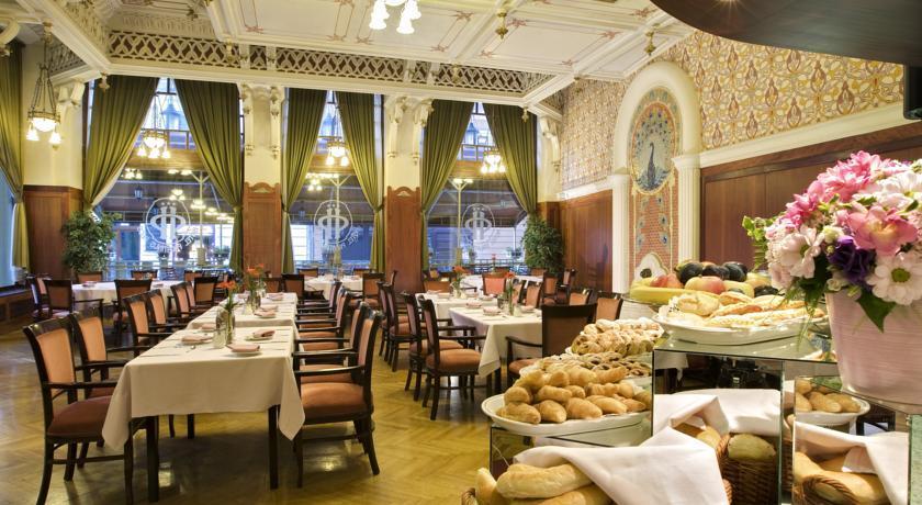 Image #19 - Hotel Palatinus - Pécs
