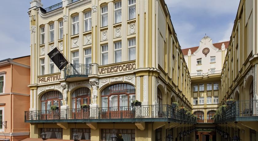 Image #20 - Palatinus Grand Hotel - Pécs