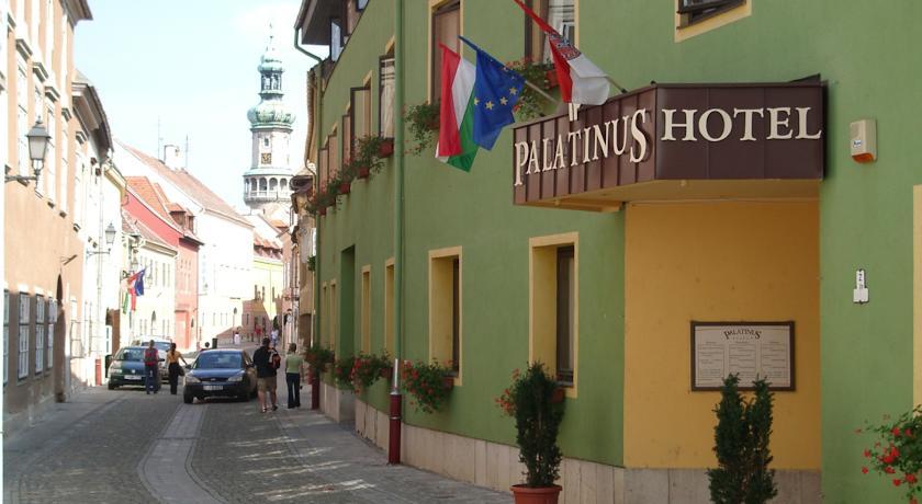 Image #1 - Palatinus Panzió Sopron - Sopron