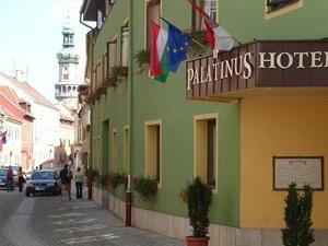 Palatinus Panzió Sopron