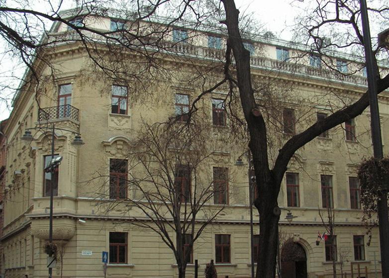 Image #1 - Hotel Palazzo Zichy - Budapest