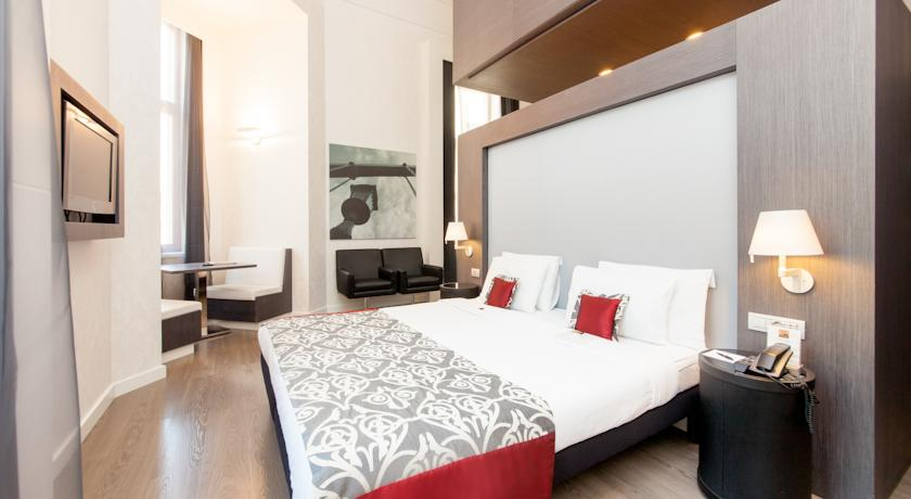Image #4 - Hotel Palazzo Zichy - Budapest