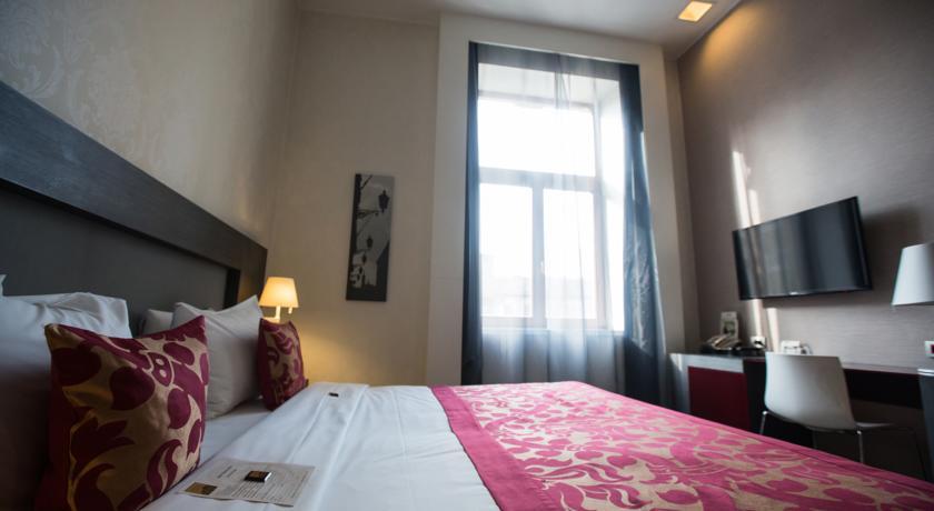 Image #6 - Hotel Palazzo Zichy - Budapest