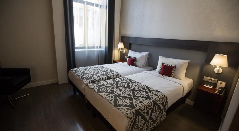 Image #8 - Hotel Palazzo Zichy - Budapest