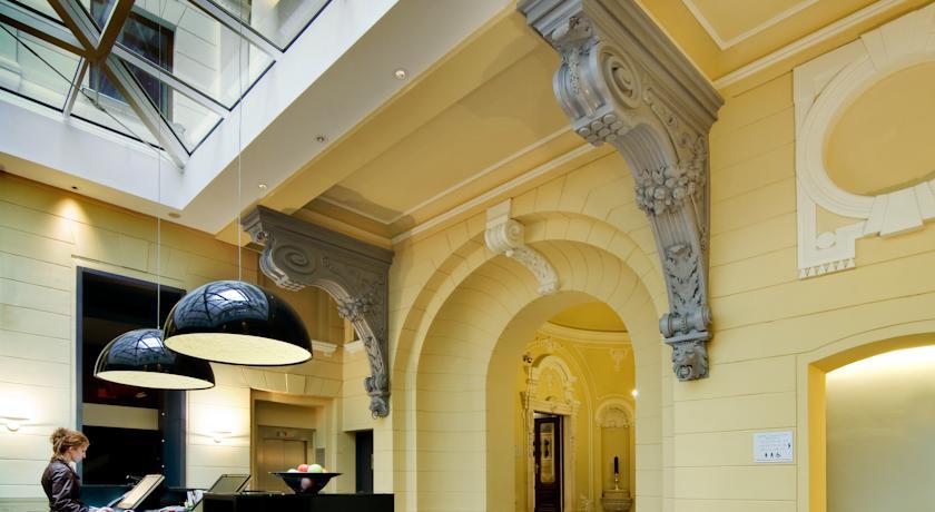 Image #12 - Hotel Palazzo Zichy - Budapest