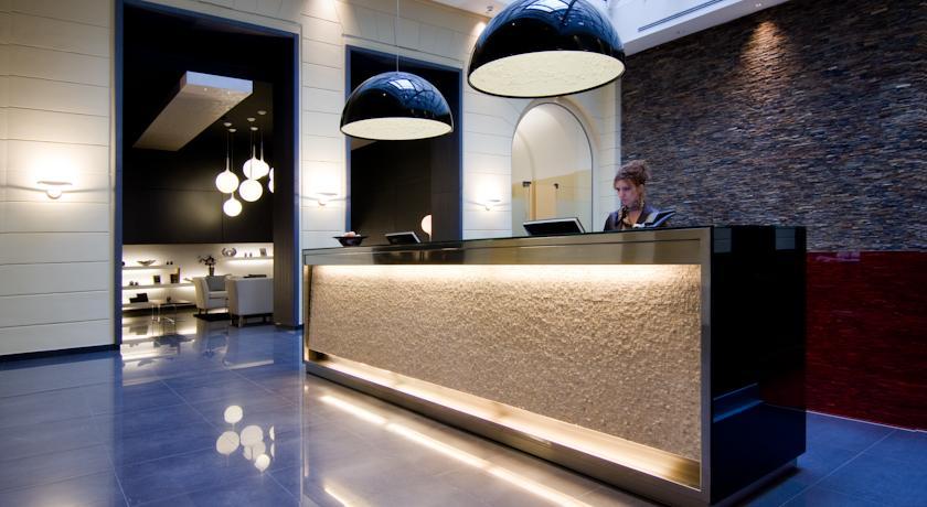 Image #15 - Hotel Palazzo Zichy - Budapest