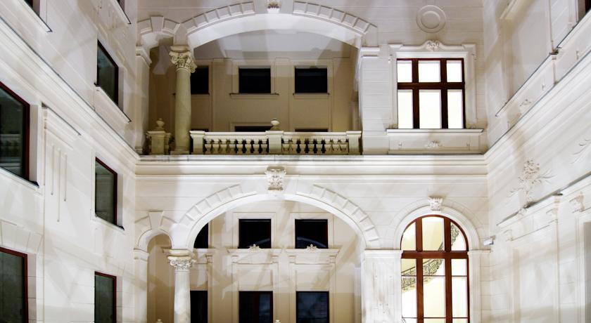 Image #17 - Hotel Palazzo Zichy - Budapest