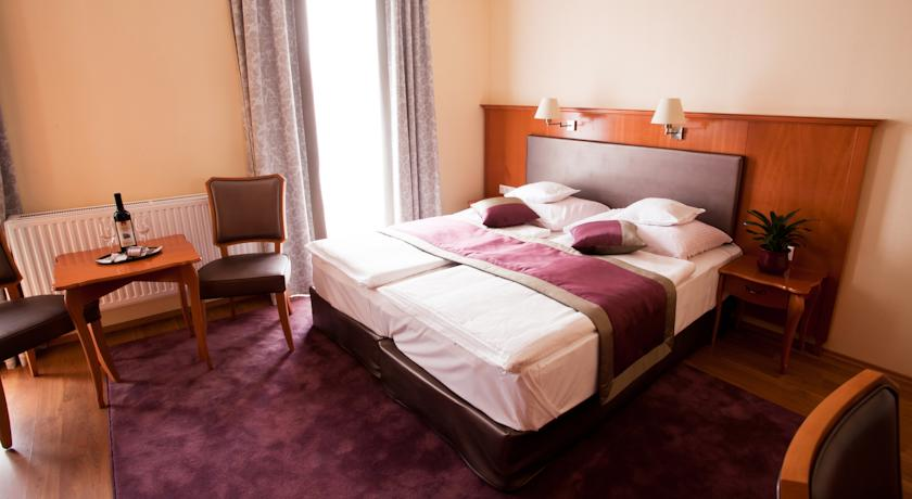 Image #2 - Pannonia Hotel  - Sopron