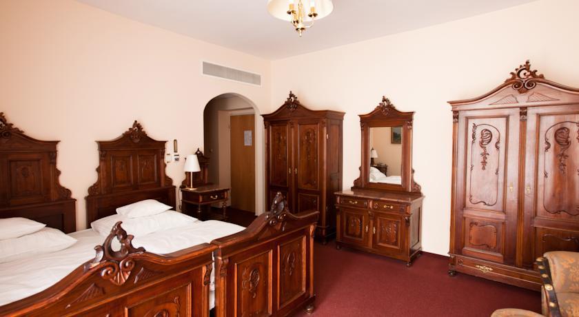 Image #3 - Pannonia Hotel  - Sopron