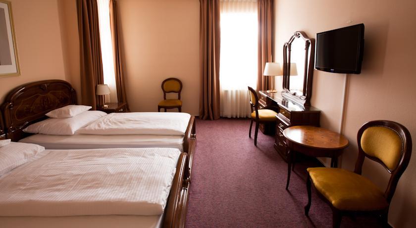 Image #4 - Pannonia Hotel  - Sopron
