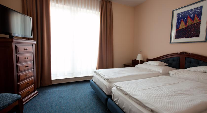 Image #8 - Pannonia Hotel  - Sopron