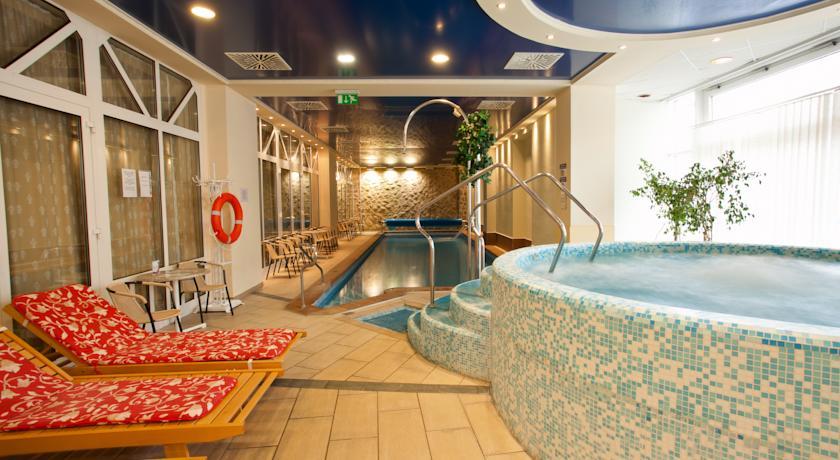 Image #10 - Pannonia Hotel  - Sopron