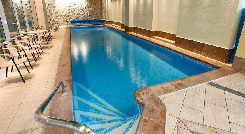 Image #11 - Pannonia Hotel  - Sopron