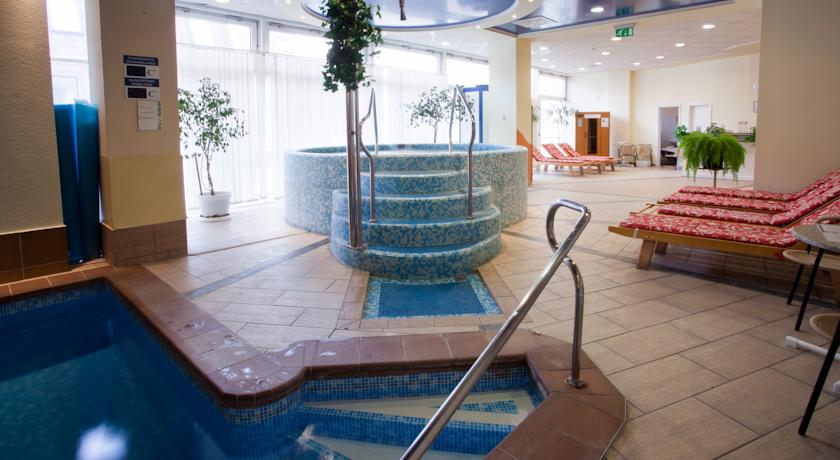 Image #12 - Pannonia Hotel  - Sopron