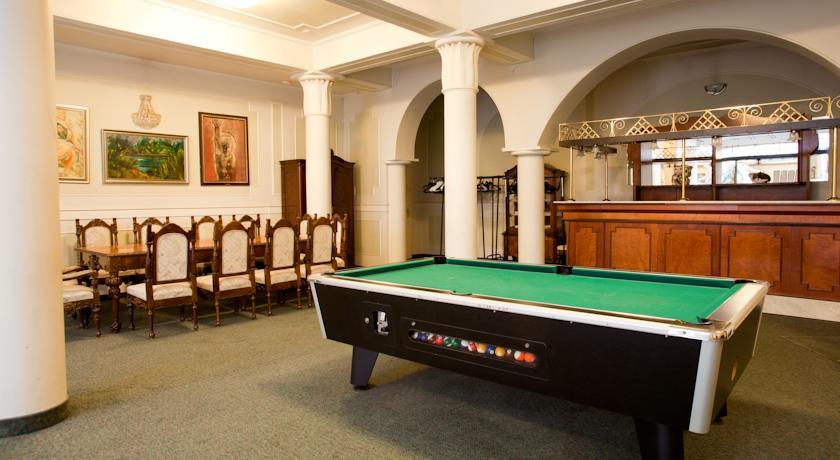 Image #15 - Pannonia Hotel  - Sopron