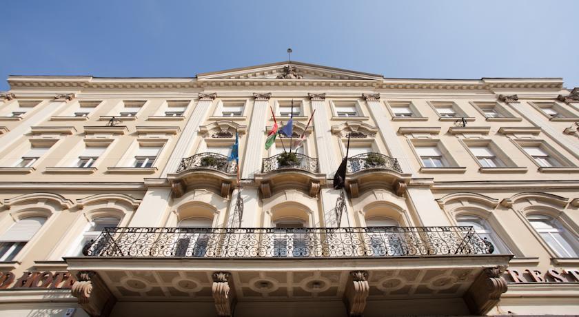 Image #16 - Pannonia Hotel  - Sopron
