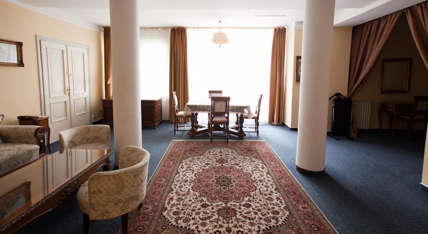 Image #17 - Pannonia Hotel  - Sopron